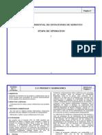 MANEJO AMBIENTAL DE ESTACIONES DE SERVICIO