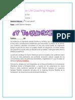 Reporte Pelicula Y Tu Que Sabes