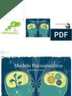 PDF Modelo Psicoanalitico