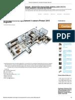 Amenajat-Renovat apartament 4 camere Preturi 2015 Zugraveli