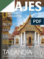Portada National Geographic - Abri 2015