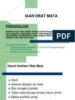 formulasi sediaan Mata 1