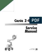 Genie Z45/22