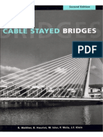 Cable Stayed Bridges Design