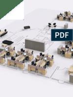 Amenajari Interioare Birouri – Tehnologie Inovativa, Design si Renovari