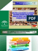 Guía_Séneca Aclaración de Nuevas Características Diagnósticas Del Censo ACNEAE