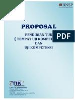 PROPOSAL TUK  Uji Kompetensi_2013.pdf