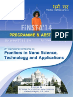 FiNSTA14-Programme and Abstracts