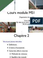Cours Rdm - MS1 - Partie 2