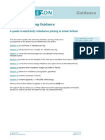 Imbalance Pricing Guidance v7.0