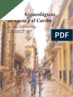 Temas Arqueologicos de Cuba y El Caribe-libre