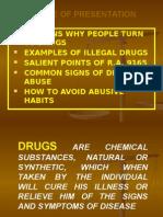 Ra 9165 Drugs Sk