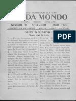 Verda Mondo 1925