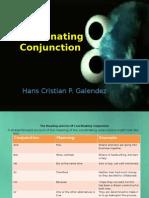 Coordinating Conjunction