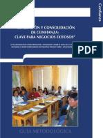 CONFIANZA DE PRODUCTORES
