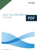 Power Color 800
