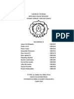 Laporan Tutorial Skenario 3 Blok Pediatri Kelompok 13