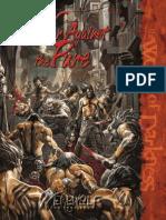 Werewolf the Forsaken - War Against the Pure