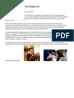 Article   Canciones Para Bodas (2)