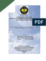 Makalah Kelompok_Landasan Pendidikan_Teori Ketergantungan.pdf