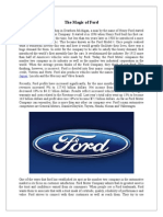 1. ford