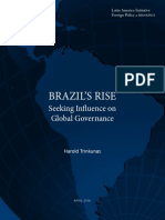 Brazil's Rise