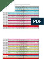 Jadwal PBL 2014-2015 Genap Fix
