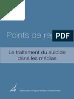 Suicide Pointsderepere