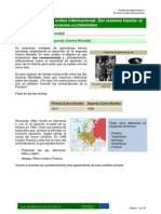 Modulo III Tema 2 II Guerra Mundal