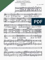 Schubert - Antonius