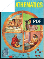 How and Why Wonder Book of Mathematics (1)
