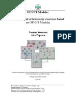 Lab Exercices Modeler