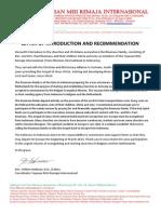 letter of recommendation rev  dr  willem hekman - eng