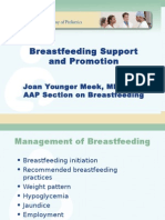 [SẢN] W4.6 - Must read  - Breastfeeding AAP management.ppt http://bsquochoai.ga || bsquochoai