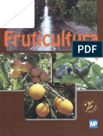 Botanica - Arboricultura - Libro - Fruticultura (Agusti M - MundiPrensa)