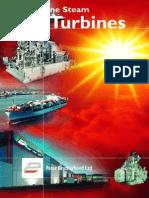 Turbine Marine