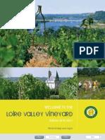Loire Valley Vineyard. Edition 2010-2011