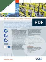 Brochure Gas Measurement Control Technology