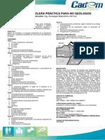 Geología Petrolera Práctica Para No Geólogos