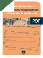 Actuaciones de éxito en Comunidades de Aprendizaje. Instrumentos de seguimiento.pdf
