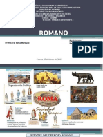 Roma Origen Scribd