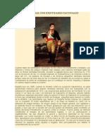 España y Canarias, Dos Identidades Nacionales Frustradas