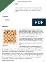 Interference (Chess)