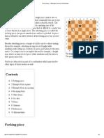 Fork (Chess)
