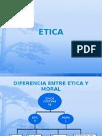 ETICA, Filosofia