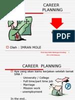 Materi Layanan Bimbingan Karier