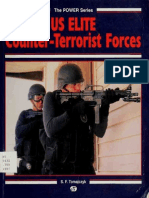 US Elite Counter-Terrorist Forces