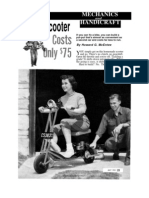 PS51Scooter