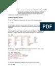 FTP Commands
