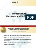 Chapter 5  IT Infrastructure.ppt